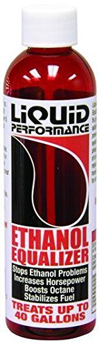 Lp Ethanol Equalizer 32 Oz 0764 (Synthetic Blend Chain Lube)