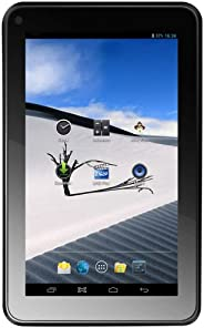 iView SupraPad 910TPC - 9-Inch Tablet (1 Gb RAM, DDR3, WiFi, Dual Core, 8 GB, Android 4.2, HDMI), color Gris