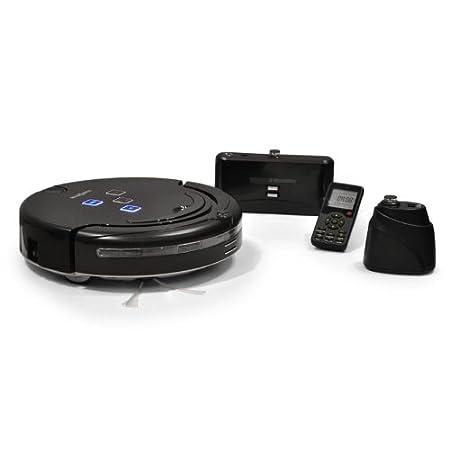 Klarstein Clean Touch Robot inteligente Aspirador Mopa 3ª ...