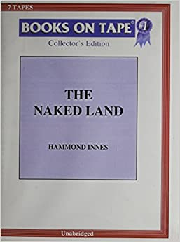 Book The Naked Land