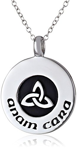 Gaelic Jewelry - Sterling Silver
