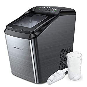 Dreamiracle Ice Maker Machine for...