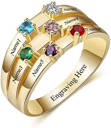 0ec399d90bb53 Shopping Customizable - Rings - Jewelry - Men - Clothing, Shoes ...