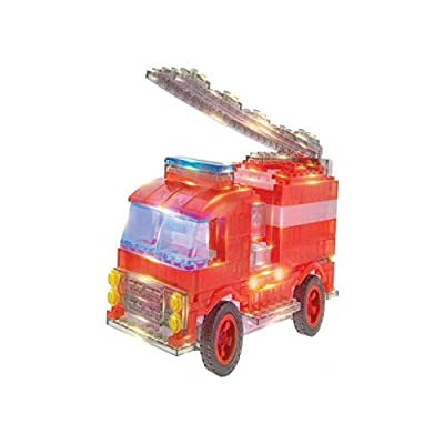Laser Pegs Building Kit, Truck
