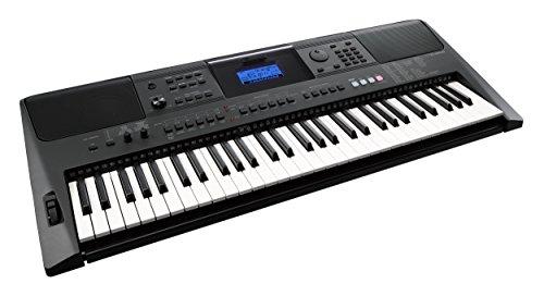 Yamaha Psre453 Portable Keyboard With Headphones X Style