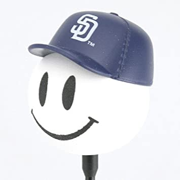 san diego padres 1984 hat cap uk baseball antenna topper history