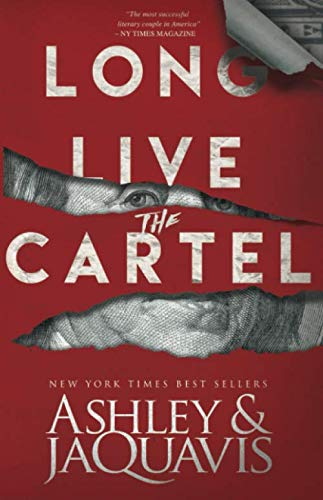Book Cover: Long Live The Cartel