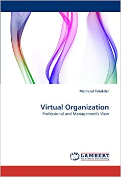 Virtual Organization: Professional and Management's View