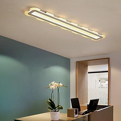 Renshengyizhan@ Nuevas luces de techo llevadas modernas para ...