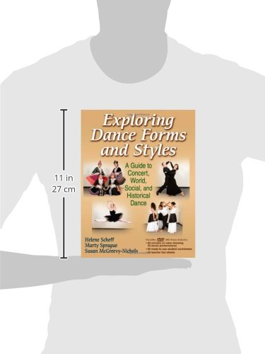 Exploring Dance Forms and Styles: A Guide to Concert, World ...