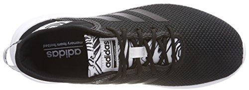 Ftwr QT Flex Noir White Cloudfoam adidas Femme Core Baskets Black 15W8nAxqw