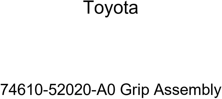 Toyota 74610-33060-A1 Assist Grip Assembly