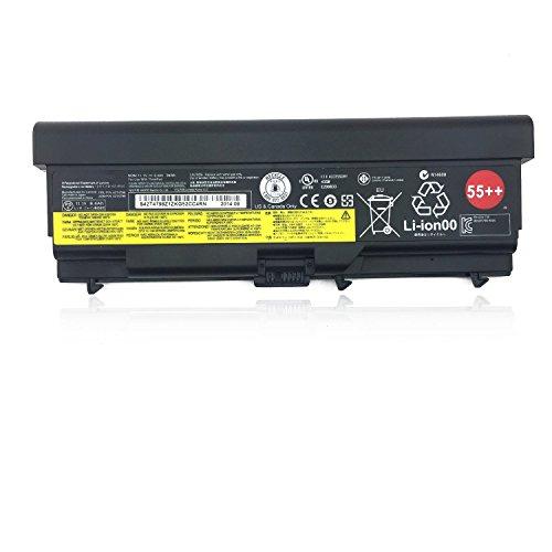 BAT 94wh 55++ SL410 New Battery For Lenovo IBM ThinkPad SL410k SL510 T410 T420 E420 T510 T510i T520 T520i W510 W520,E40 E50 E420 E425 E520 E525 Edge