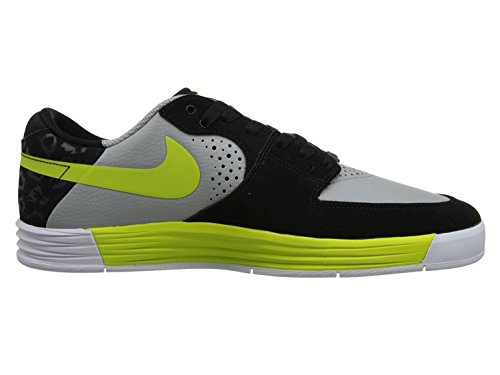 Mens Paul Base 7 Black Sb Skate Rodriguez Grey Nike Venom Green Shoes zCO6qw4