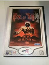 The House of the Dead (Windows CD)