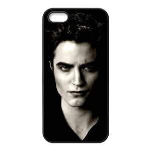LP-LG Phone Case Of Edward Cullen For iPhone 5,5S [Pattern-1]