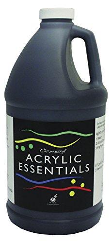 - Chroma 56008 Acrylic Essential, 0.5 gal Jug, 10.25