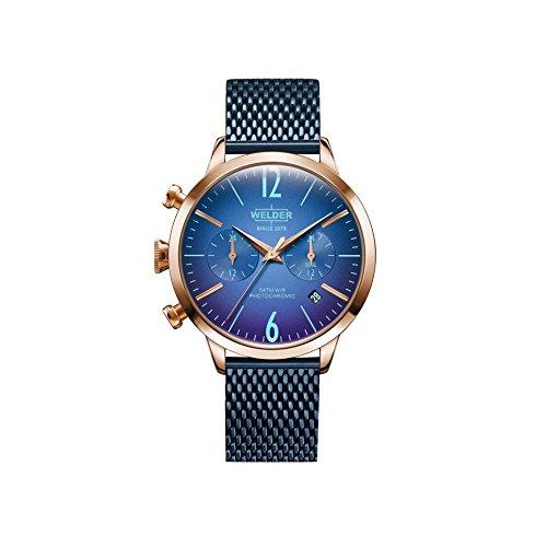Welder breezy WWRC631 Womens quartz watch