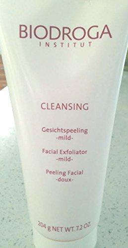Biodroga Cleansing anti-age Facial Peeling, Exfoliator - mild - 200 ml pro size