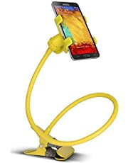 حامل الموبايل شامل متعدد الوظائف من يونيفرسال - لون اصفر