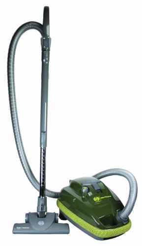 Cheap Sebo 9696AM Canister Vacuum Cleaner Features SClass Filtration