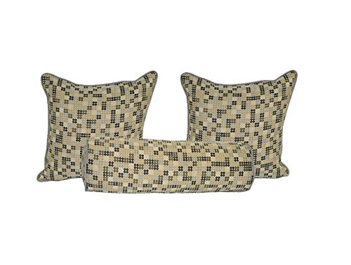 Set of 3 Pillows ~ 2 - 20
