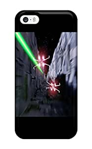Cute High Quality Iphone 5/5s Star Wars Tv Show Entertainment Case