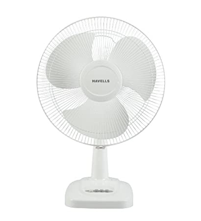 Small Table Havells Table Fan 10