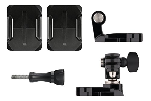 GoPro Helmet Front + Side Mount (GoPro Official Mount)
