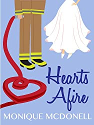 Hearts Afire (English Edition)