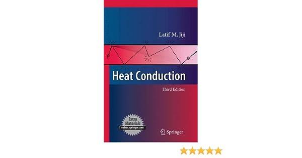 Heat conduction 3 latif m jiji amazon fandeluxe Images