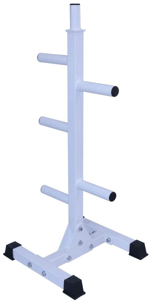 Deltech Fitness Olympic Weight Tree