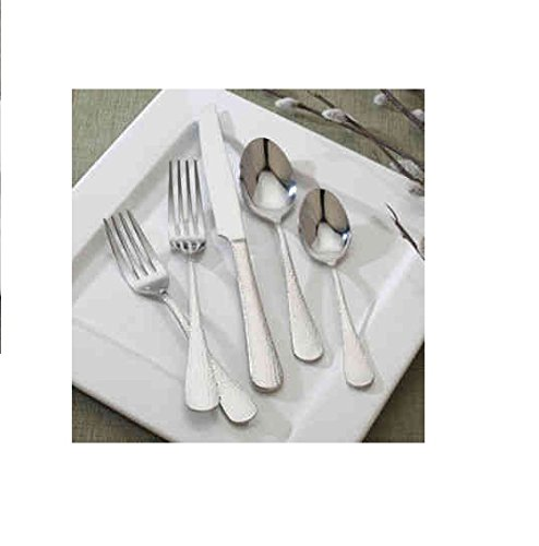 Reed & Barton English Hammered 86-pc Flatware (Reed & Barton Tablespoon)