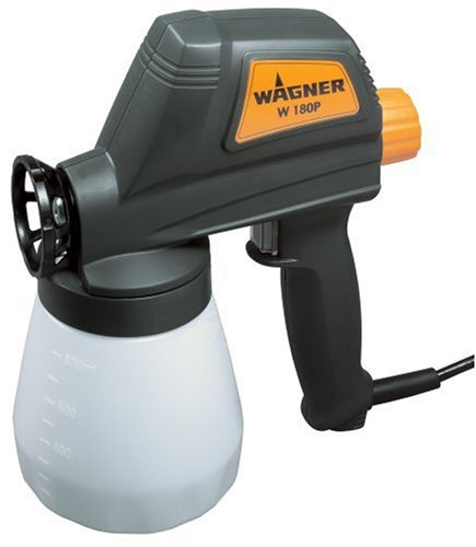 Wagner W 180 P Paint Spray Gun by Wagner (Image #3)