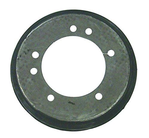 Prime Line 7-04211 Drive Disc Replacement for Model Ariens 3003 Bolens 1720859 Case C22891 Lawnboy 741316 Murray 35550 Snapper - Model Snapper