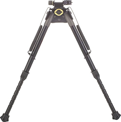 Tilt Pan Pivot - TipTop Rifle Bipod Notched Legs Quicklock EZ Pivot & PAN Picatinny Rail Mount QD 9