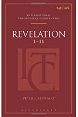 Revelation 1-11 (T&T Clark International Theological Commentary)