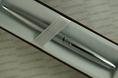 Cross Limited Edition ATX Matte Satin and Polished Appointment 0.5mm pencil