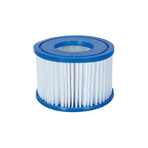 Bestway Spa Filter Pump Replacement Cartridge Type VI (12 Pack)