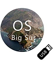 MAC macOS X Big Sur Version Recovery Bootable MAC USB Stick Installer Flash Drive for MAC OSX Reinstall System 2021
