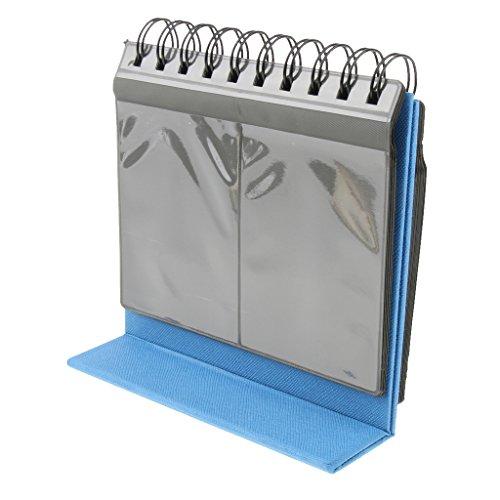tabletop flip photo album - 7
