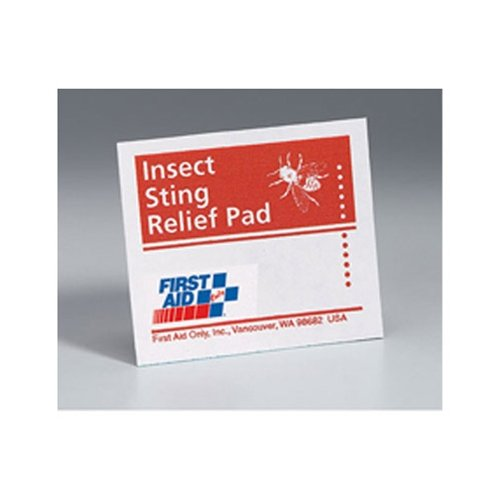 First Aid Only Insect Relief