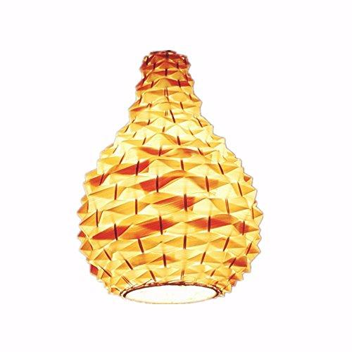 Pineapple Pendant Light Shade - 4