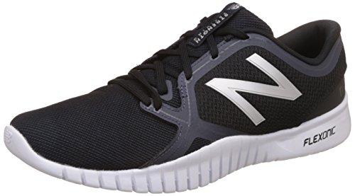 New Balance Mens 66v2 Flexonic Cross Trainer Noir
