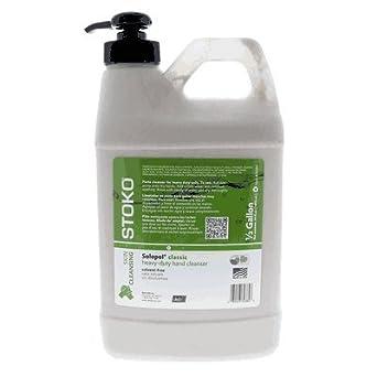 Deb Stoko Solopol 30384 - Limpiador de manos sin disolvente (2 ...