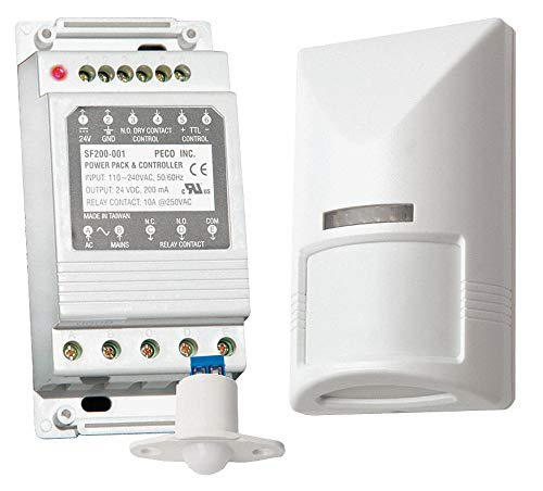 Motion Based Kit Occupancy Kit, For Use With: Non-PECO Thermostats, 6FFW5, 6FFW8