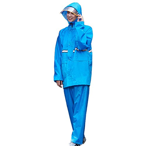 2 Piece Raincoat - 5