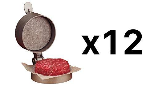 Weston Single Hamburger Non Stick Patty product image