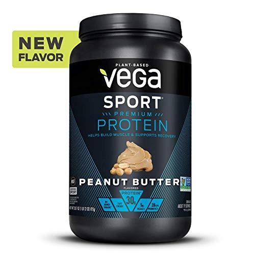 Vega Sport Premium Protein