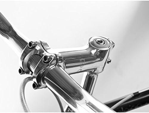Wuxing 47PDDA Electric Bike E-bike Mechanical Brake Lever Pair Cutout